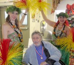 Hawaiian Dance Crew Month