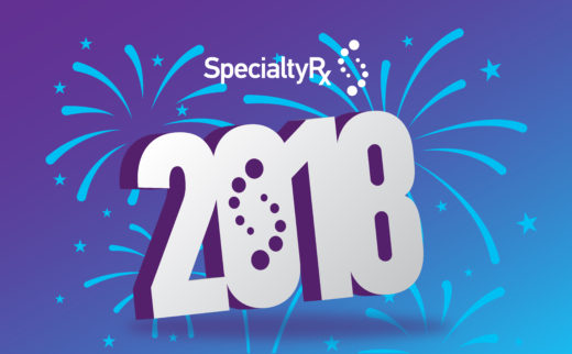 With warm thanks from your trusted pharma family, here's wishing you a happy, healthy 2018