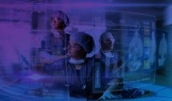 Digital Health? Yes, it's happening