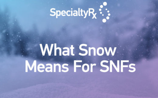 What Snow Means For SNFs