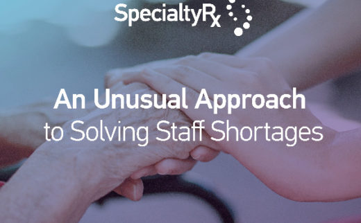 An Unusual Approach to Solving Staff Shortages