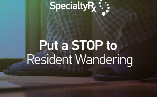 Put a STOP to Resident Wandering