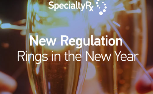 New Regulation Rings in the New Year