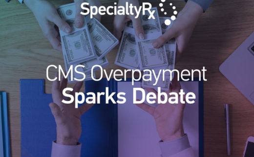CMS Overpayment Sparks Debate