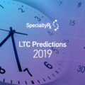 LTC Predictions 2019