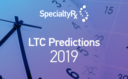 LTC Predictions 2019