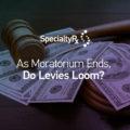 As Moratorium Ends, Do Levies Loom?