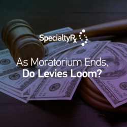 As Moratorium Ends, Do Levies Loom?
