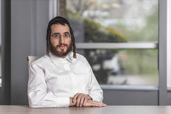 Chaim Drezdner
