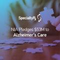 NIA Pledges $53M to Alzheimer's Care