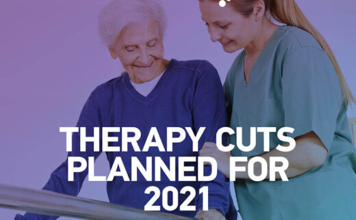 Therapy Cuts 2021